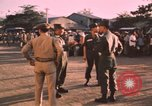 Image of Vietnamese people Song Mao Vietnam, 1962, second 6 stock footage video 65675075385