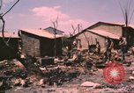 Image of burned-out area Song Mao Vietnam, 1962, second 12 stock footage video 65675075387