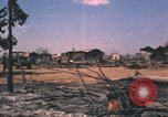 Image of burned-out area Song Mao Vietnam, 1962, second 6 stock footage video 65675075388