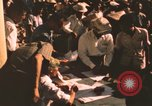 Image of Vietnamese people Song Mao Vietnam, 1962, second 4 stock footage video 65675075389