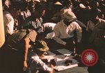 Image of Vietnamese people Song Mao Vietnam, 1962, second 5 stock footage video 65675075389