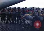 Image of Vietnam Army paratroopers Vietnam, 1962, second 3 stock footage video 65675075392