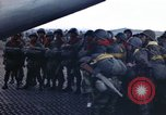 Image of Vietnam Army paratroopers Vietnam, 1962, second 4 stock footage video 65675075392