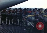 Image of Vietnam Army paratroopers Vietnam, 1962, second 5 stock footage video 65675075392