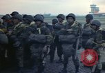 Image of Vietnam Army paratroopers Vietnam, 1962, second 11 stock footage video 65675075392