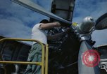 Image of United States airmen Da Nang Vietnam, 1962, second 3 stock footage video 65675075395