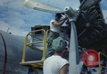 Image of United States airmen Da Nang Vietnam, 1962, second 12 stock footage video 65675075395