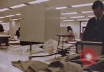 Image of laboratory United States USA, 1969, second 4 stock footage video 65675075432