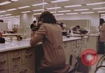 Image of laboratory United States USA, 1969, second 7 stock footage video 65675075432