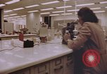 Image of laboratory United States USA, 1969, second 8 stock footage video 65675075432