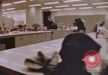 Image of laboratory United States USA, 1969, second 10 stock footage video 65675075432