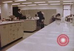 Image of laboratory United States USA, 1969, second 11 stock footage video 65675075432