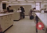 Image of laboratory United States USA, 1969, second 12 stock footage video 65675075432