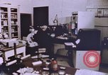 Image of crime laboratory analyst United States USA, 1969, second 1 stock footage video 65675075434