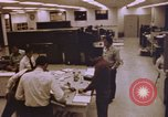 Image of analysts United States USA, 1969, second 1 stock footage video 65675075436