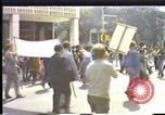 Image of Ku Klux Klan members Mobile Alabama USA, 1977, second 3 stock footage video 65675075441