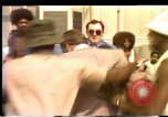Image of Ku Klux Klan members Mobile Alabama USA, 1977, second 5 stock footage video 65675075442