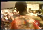 Image of Ku Klux Klan members Mobile Alabama USA, 1977, second 11 stock footage video 65675075442