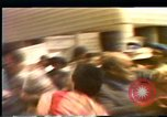 Image of Ku Klux Klan members Mobile Alabama USA, 1977, second 12 stock footage video 65675075442