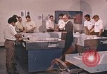 Image of federal law enforcement officers Quantico Virginia USA, 1972, second 1 stock footage video 65675075451