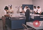 Image of federal law enforcement officers Quantico Virginia USA, 1972, second 4 stock footage video 65675075451