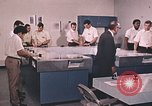 Image of federal law enforcement officers Quantico Virginia USA, 1972, second 10 stock footage video 65675075451