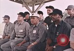 Image of law enforcement officers Quantico Virginia USA, 1972, second 8 stock footage video 65675075453