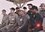 Image of law enforcement officers Quantico Virginia USA, 1972, second 11 stock footage video 65675075453