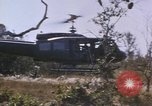 Image of United States soldiers Vietnam, 1968, second 8 stock footage video 65675075468