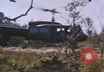 Image of United States soldiers Vietnam, 1968, second 9 stock footage video 65675075468