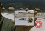 Image of Korean soldiers Vietnam, 1968, second 3 stock footage video 65675075478