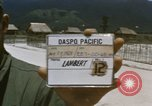 Image of Korean soldiers Vietnam, 1968, second 5 stock footage video 65675075478