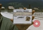 Image of Korean soldiers Vietnam, 1968, second 6 stock footage video 65675075478