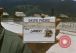 Image of Korean soldiers Vietnam, 1968, second 7 stock footage video 65675075478