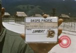 Image of Korean soldiers Vietnam, 1968, second 8 stock footage video 65675075478
