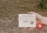 Image of Tiger Division Korean soldiers Vietnam, 1968, second 5 stock footage video 65675075479