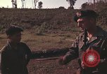 Image of Montagnard soldiers Bu Gia Vietnam, 1963, second 8 stock footage video 65675075480