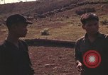 Image of Montagnard soldiers Bu Gia Vietnam, 1963, second 12 stock footage video 65675075480