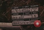 Image of Montagnard soldiers Bu Gia Vietnam, 1963, second 3 stock footage video 65675075481
