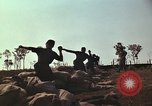 Image of Montagnard soldiers Bu Gia Vietnam, 1963, second 6 stock footage video 65675075481