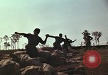 Image of Montagnard soldiers Bu Gia Vietnam, 1963, second 7 stock footage video 65675075481