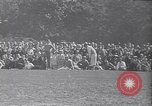 Image of Bobby Jones Ardmore Pennsylvania USA, 1930, second 10 stock footage video 65675075488