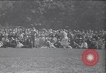 Image of Bobby Jones Ardmore Pennsylvania USA, 1930, second 11 stock footage video 65675075488
