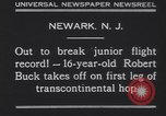 Image of Robert Buck Newark New Jersey USA, 1930, second 4 stock footage video 65675075492