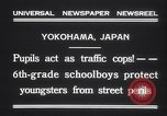 Image of Japanese children Yokohama Japan, 1931, second 11 stock footage video 65675075504