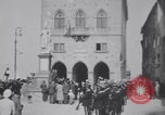 Image of marching troops Republic of San Marino, 1930, second 11 stock footage video 65675075514