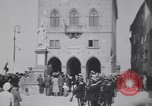 Image of marching troops Republic of San Marino, 1930, second 12 stock footage video 65675075514