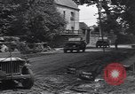 Image of Dwight Eisenhower France, 1944, second 6 stock footage video 65675075526