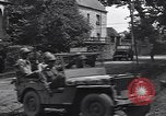 Image of Dwight Eisenhower France, 1944, second 7 stock footage video 65675075526