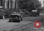 Image of Dwight Eisenhower France, 1944, second 10 stock footage video 65675075526